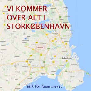 Vores geografiske område